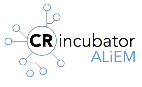 ALiEM Chief Resident Incubator