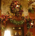 Mantle Decorating Ideas for Christmas | Christmas Fireplace Decorating