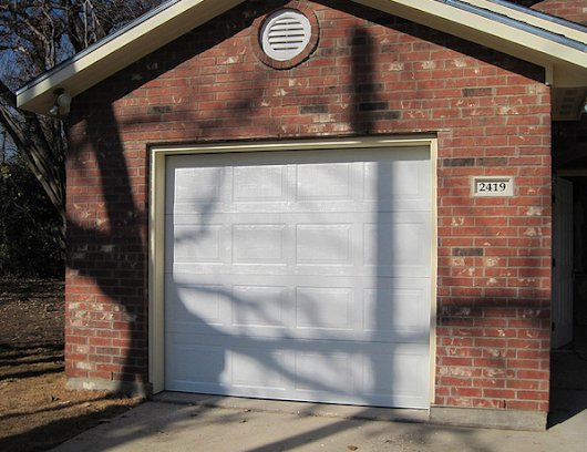 Different Uses for Your Home Garage: Part I