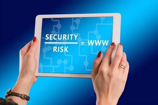 Is My Website Secure From Hackers? - Ashdown Technologies Client Site