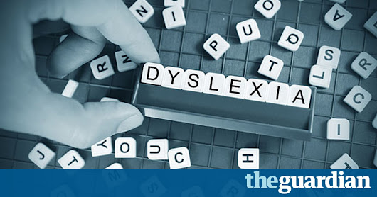 Dyslexia: scientists claim cause of condition may lie in the eyes | Society | The Guardian