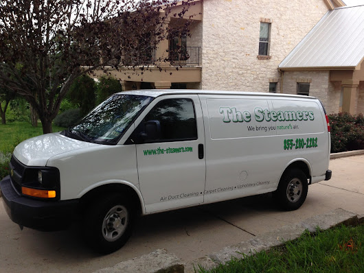 The Steamers - Air Duct And Carpet Cleaning, Heating System Repair, Residential Plumbing