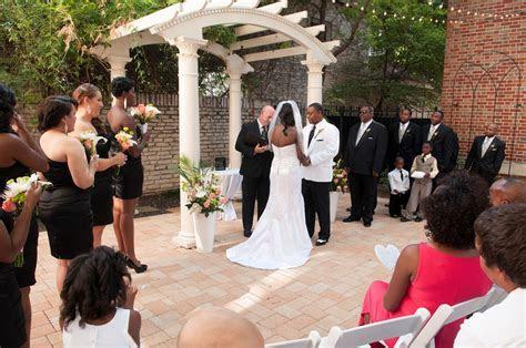 Ceremony The Mansion Tara & Quintin   I Do Ceremonies