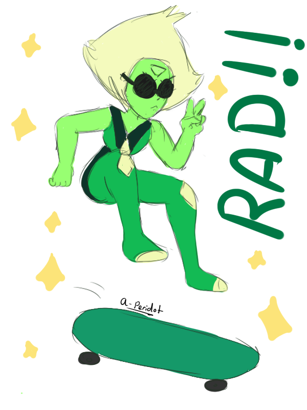 Radical!!!