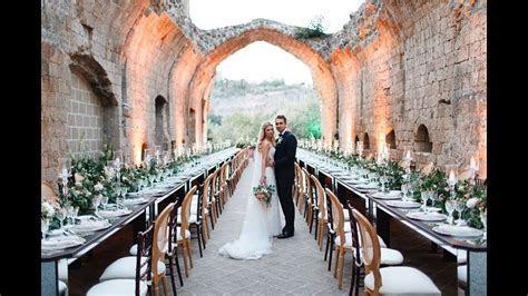 Matrimonio alla Badia di Orvieto   Roberta Torresan