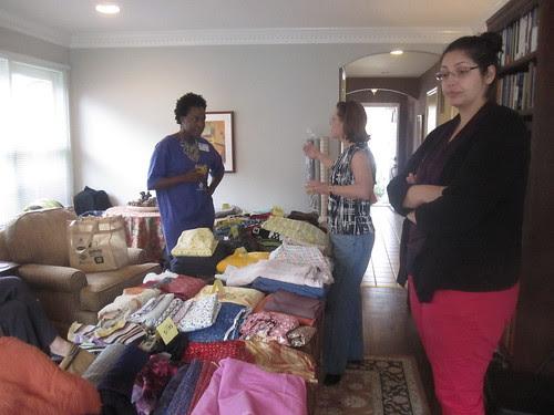 DC Area Meetup 12-2012