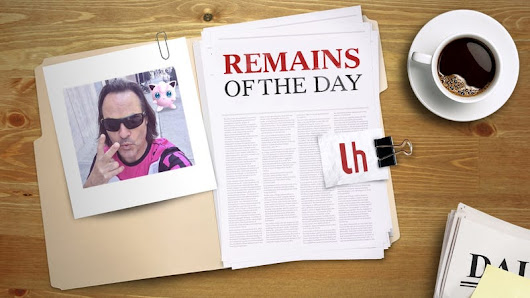 Remains of the Day: T-Mobile to Give Free Data for Playing Pokémon Go