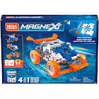 Mega Construx Magnext - 4 in 1 Racers