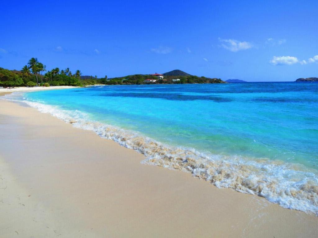 Sapphire Beach  Villa A304 East End US Virgin Islands