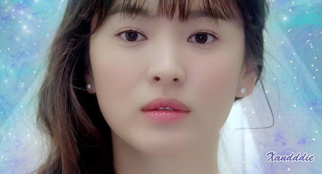 19 năm nhìn lại nhan sắc của Song Hye Kyo: Thì ra đây là lý do tường thành mãi không thể bị đạp đổ - Ảnh 39.
