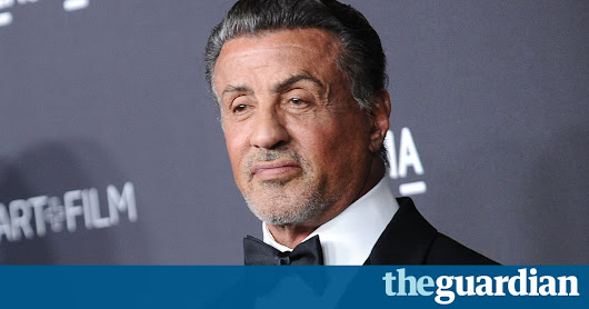Sylvester Stallone accused of sexually assaulting 16-year-old girl in 1986 | Film | The Guardian