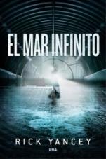 El mar infinito (La quinta ola II) Rick Yancey