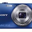 Sony Cyber-shot DSC-WX150 18.2 MP Exmor R CMOS Digital Camera with 10x Optical Zoom and 3.0-inch LCD (Blue) (2012 Model) Reviews | Digital Camera Review Site