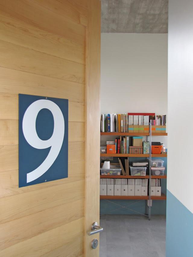 Door No.9