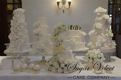 Amazing Wedding Cakes in Yorkshire 2019   Wedding Cakes