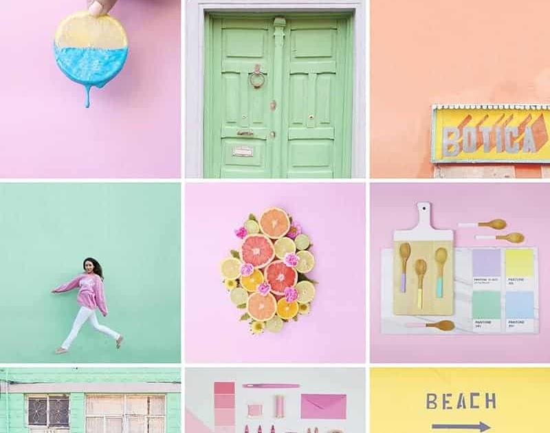 Terkeren 21+ Pastel Wallpaper Hp Warna Kuning Polos - Bari ...