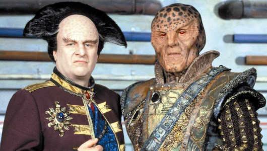 The quick hack guide to watching only the best of Babylon 5