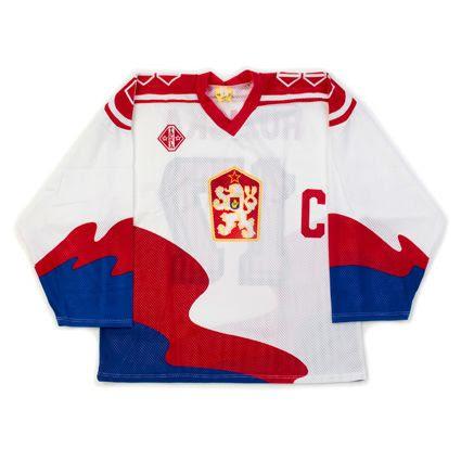 photo Czechoslovakia 1989 WC H F.jpg