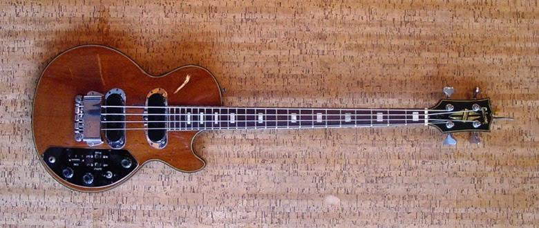 Gibson Triumph