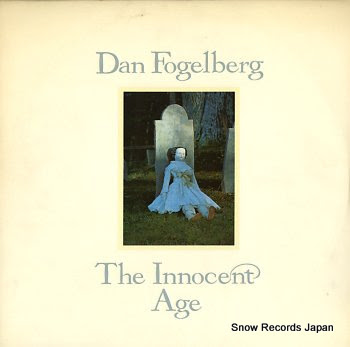 FOGELBERG, DAN innocent age, the