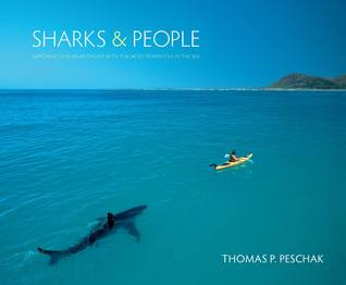 Sharks and People: Exploring Our Relationship with the Most Feared Fish in the Sea