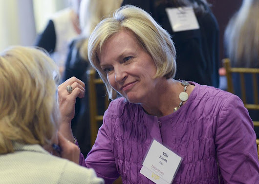 North Texas women get advice, networking at DBJ's Mentoring Monday - Dallas Business Journal