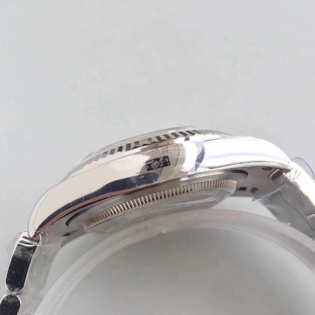 Replica Rolex Datejust 36mm Steel Case