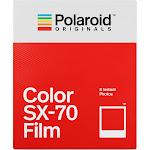 Polaroid Originals - 8 exp.