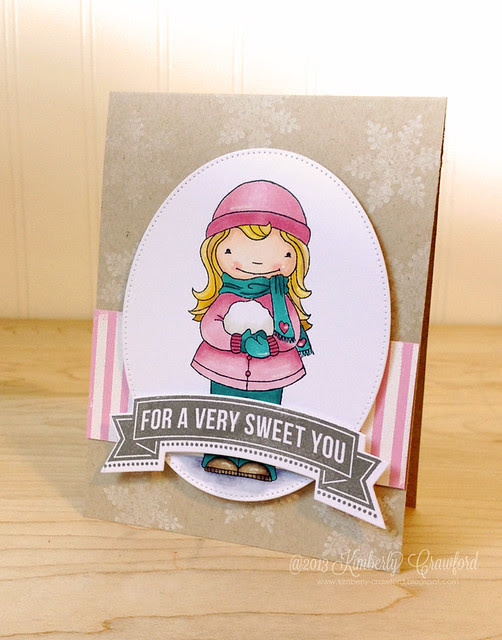 MFT Nov Preview sweet you by Kimberly Crawford