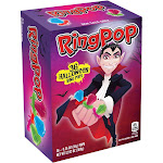 Ring Pop Halloween Box - 12.92oz / 36ct