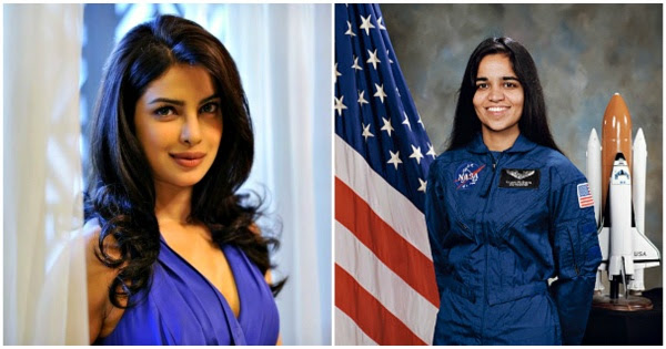 Priyanka Chopra Might Play Astronaut Kalpana Chawla In A New ...