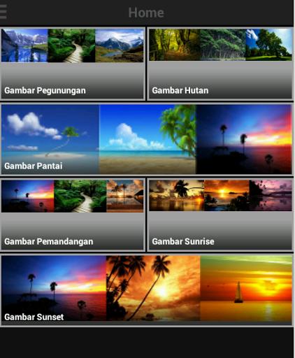 Gambar Wallpaper Pantai Android Informer Aplikasi Ringan Berisi Ribuan Gambar Wallpaper