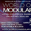 International Modular Construction Convention Comes to San Antonio, Texas in March