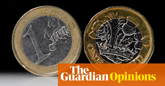 Pound's unexpected robustness may point to underlying strength | Patrick Collinson | Business | The Guardian
