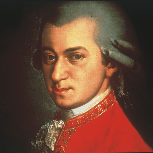 Mozart: Concerto for Piano no 25 in C major- Allegretto by necmusic