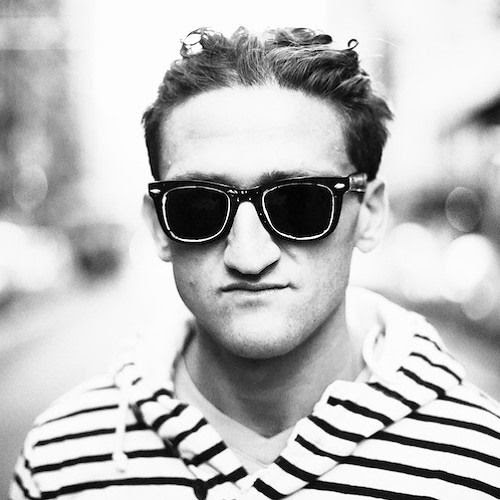 Casey Neistat - Vlog Music [Complete] by Cidriyan