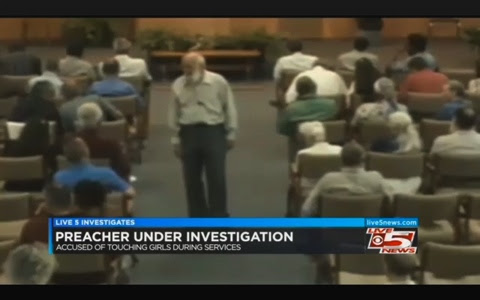 Brother Stair is under investigation - WCWS TV-5