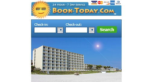 Beachside 24/7 Reservations: (850) 696-7717