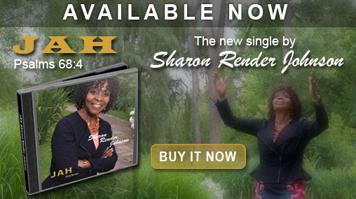LIVE RADIO w/Sharon Render Johnson