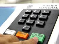 eleições 2014 (Foto: G1)