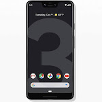 Google Pixel 3 XL - 64 GB - Just Black - Unlocked - CDMA/GSM
