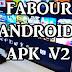 FABOUR TV V2 POUR ANDROID NOUVELLE MISE A JOURS