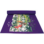 """Jumbo Puzzle Roll-Up 48""""X36""""-For Up To 3000 Pieces"""