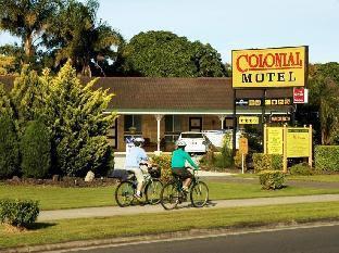 Ballina Colonial Motel Ballina