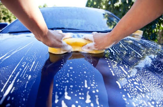 How to Wash Your Car By Hand - Car Care Tips | CARPROOF