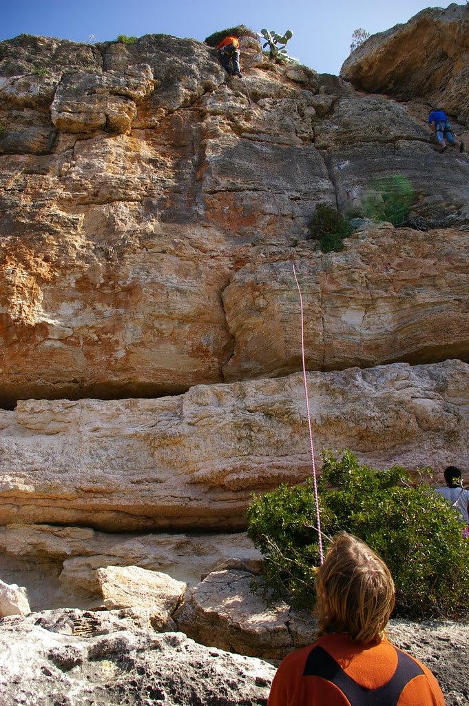 escalando con el nano