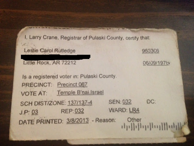 Leslie_Rutledge_Voter_Card_(Pulaski_County).jpg