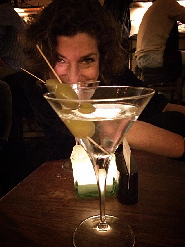 Como também o Martini!!