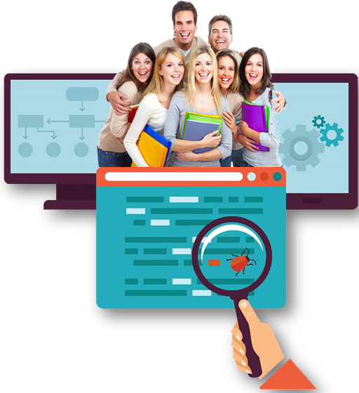 Software Testing Training Institutes in Vadodara, QA Training Courses in Vadodara