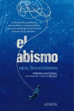 El abismo Neal Shusterman